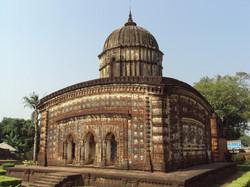 Radhashyam_Temple_-_Bishnupur