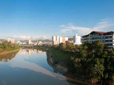 Projeto pioneiro de monitoramento da qualidade de água dos rios é lançado no Estado