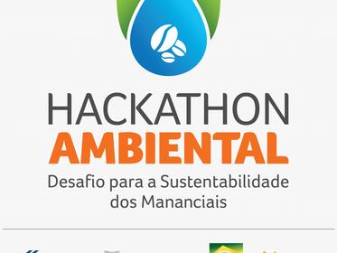 Maratona de 24 horas terá foco soluções para riscos dos mananciais