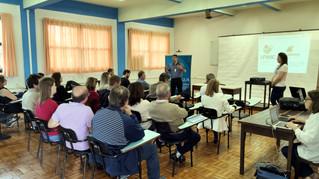 Câmara técnica contribuirá no planejamento estratégico do Comitê Araranguá