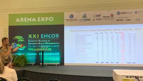 Arena Expo: Município + Resiliente em Afogamento