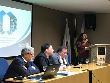 Pesquisa descobre disponibilidade de água subterrânea no Norte de Minas