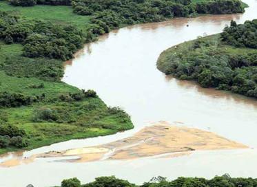 Ibama lança edital para projetos de recuperação da Bacia do Rio Taquari