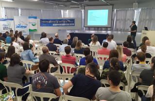 Presidente do Comitê Jacutinga reforça a importância da implementação dos Instrumentos de Gestão da
