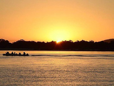 Semad realiza trabalho de fiscalização e educação ambiental no Rio Araguaia