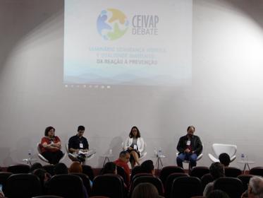 Seminário do CEIVAP pauta ampliação da segurança hídrica