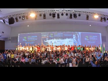 OGA Brasil publica protocolo de monitoramento no XXI Encob