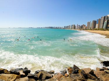 Edital de dessalinização de água marinha para a Região Metropolitana de Fortaleza está disponível pa