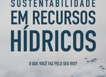 UninCor lança e-book para celebrar o Dia Mundial da Água