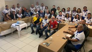 Fórum Cearense de Comitês de Bacias se reuniu durante o XXI ENCOB.