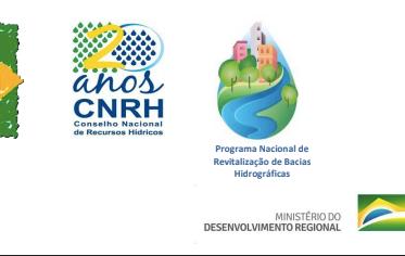 Encontro Nacional de Gestão de Recursos Hídricos e Revitalização de Bacias Hidrográficas