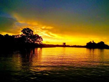 Rio Paraguai é o 8° maior da América do Sul e percorre 4 países