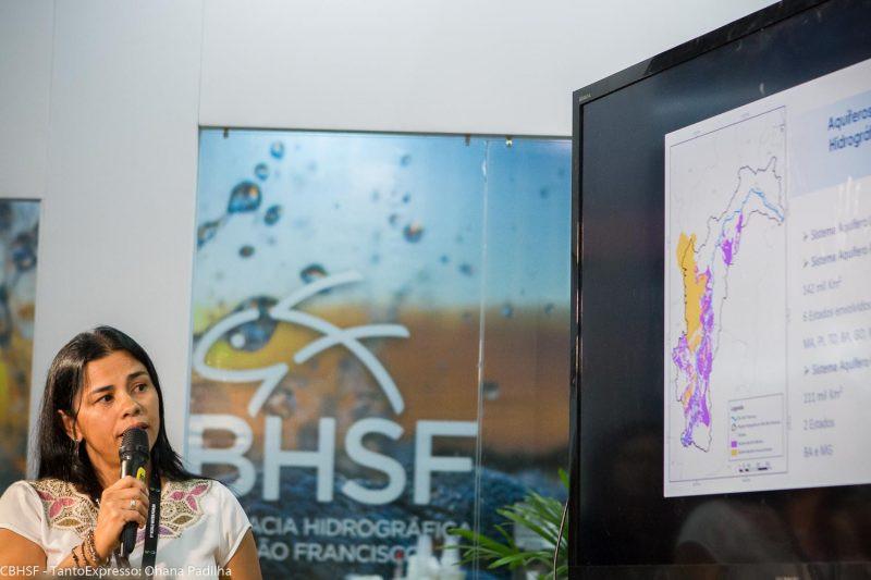 ANA lança estudo para implementação da gestão integrada de águas superficiais e subterrâneas