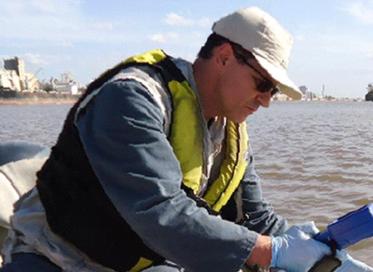 Fepam apresenta resultados do monitoramento da qualidade da água superficial no RS