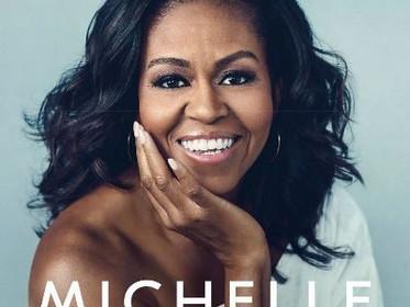 Michelle Obama: El liderazgo femenino más allá de la Casa Blanca
