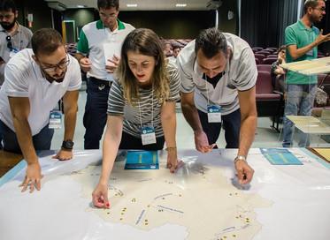 União e colaboração para melhorar a situação dos rios no Espírito Santo