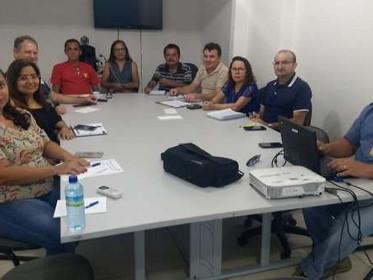 Comitês do Baixo e Médio Jaguaribe preparam comemorações alusivas aos 20 anos da entidade