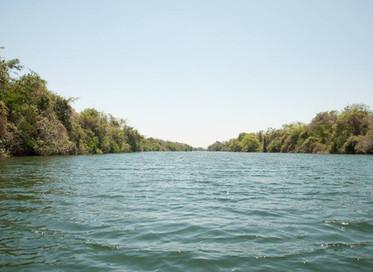 Projeto do CBHSF e CEMIG vai recuperar as lagoas marginais do São Francisco em Minas Gerais