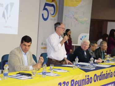 Comitês PCJ deliberam R$ 33 MI para tratamento de esgoto e combate às perdas de água