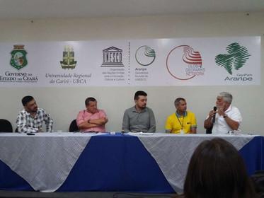 Comitê do Salgado debate importância da água subterrânea