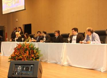 São Luís sedia Conferência Internacional de Prevenção e Combate ao Lixo do Mar.