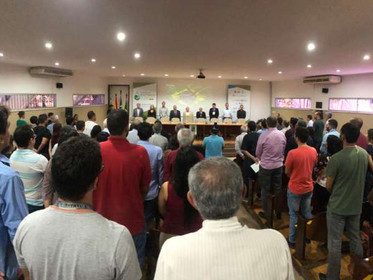 Gestão Hídrica do Ceará é destaque em Seminário