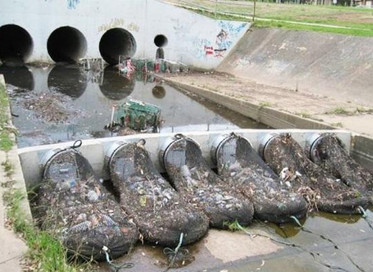 A Australia encontrou um modo de salvar a água da poluição plástica