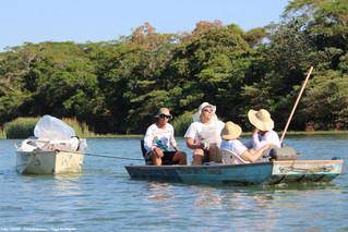 Expedição Amigos da Água: 30 anos de dedicação e amor ao Velho Chico