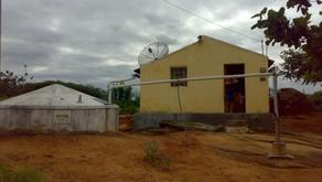 A Mulher e a Água – o Programa um Milhão de Cisternas