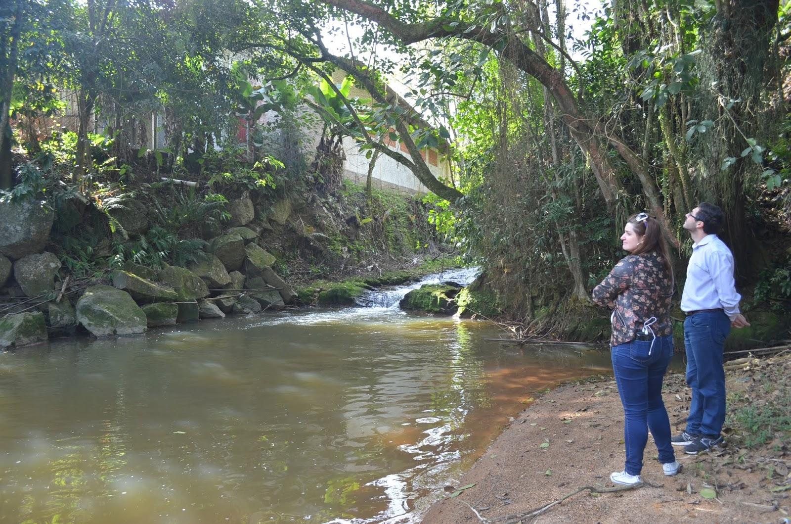 onde nasce o Rio Urussanga