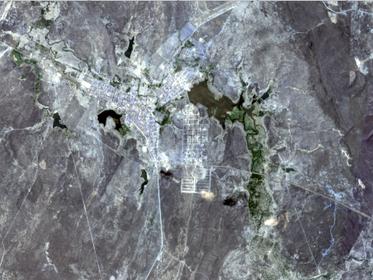 Imagens de satélite vão intensificar monitoramento dos Recursos Hídricos no Ceará
