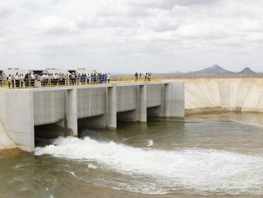 Projetos para abastecimento de água terão R$ 25 bilhões em investimentos