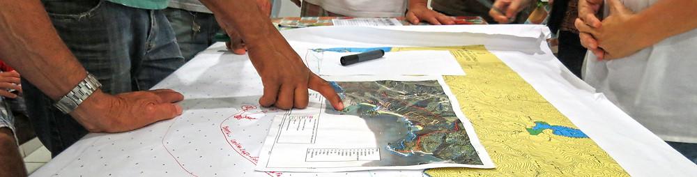 Consulta Pública sobre Saneamento Rural