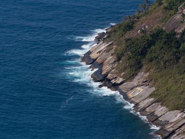 Países fortalecem proteção da costa