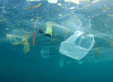 Adidas lança nova fase de projeto contra poluição dos oceanos