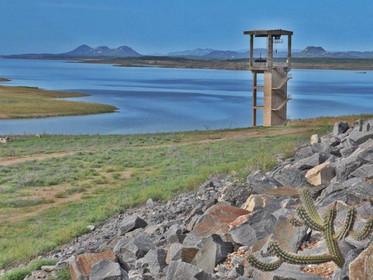 Nordeste: atuação da ANA resulta em ações de segurança hídrica a 200 mil pessoas no RN