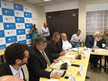 Acordo de Cooperação Técnica ampliará programa Produtor de Água