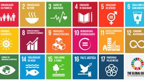 Encontro sobre os ODS e os Recursos Hídricos