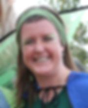Dr Kristi Knuti Rodrigues