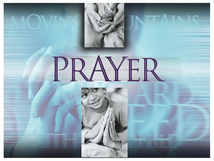 How Should I Pray Effectively?