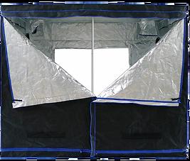 4x8 tent budget.png