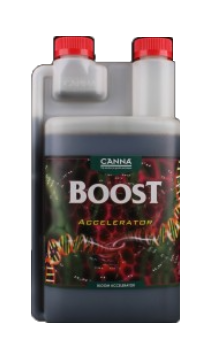 Canna Boost Nutrients