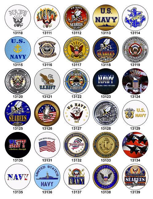 Navy 13110-13139