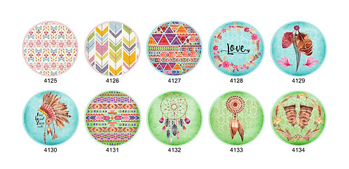 Aztec Design Collection