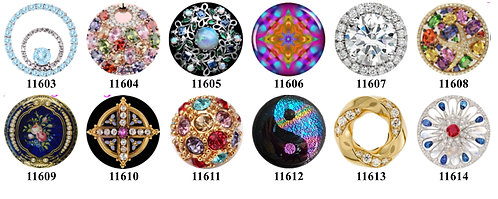 Jewelry 11603-11614