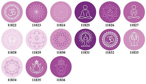 Yoga 11822-11836