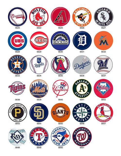 Baseball Inspired Collection