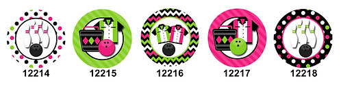 Bowling 12214-12218