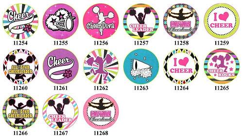 Cheerleader 11254-11268