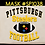 Thumbnail: Pittsburgh Steelers #SP1031-SP1039